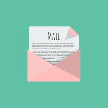 Afbeelding mail