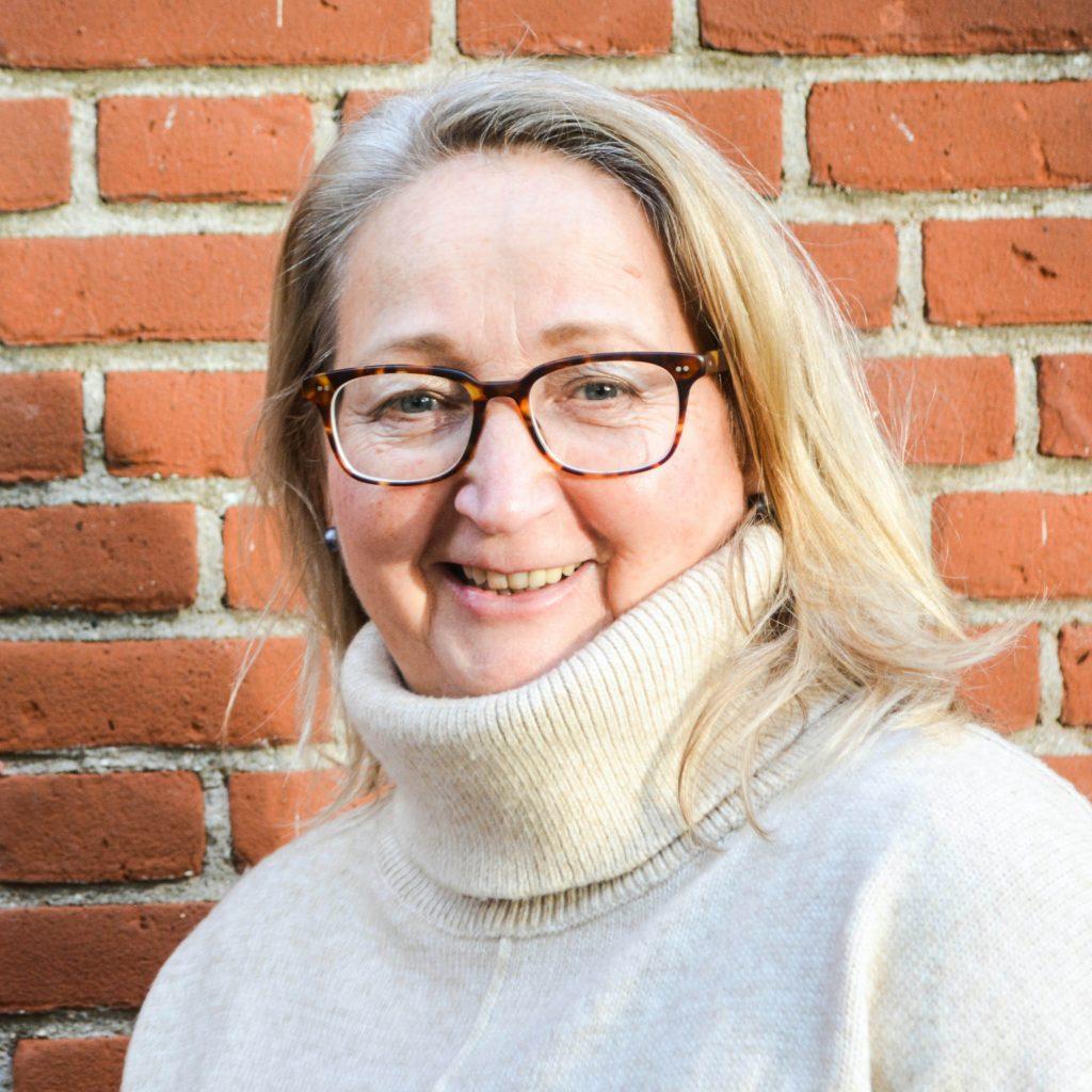 Jeanet van den Engh