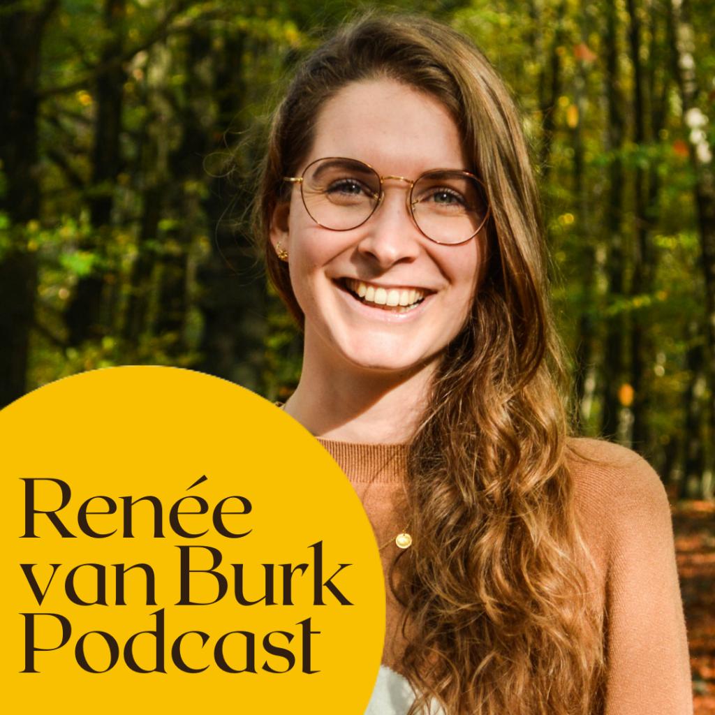 Renee van Burk podcast